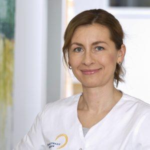Fachärztin Caroline Mosch
